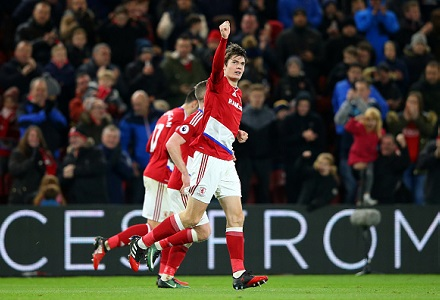 Crystal Palace v Middlesbrough Betting Tips & Preview