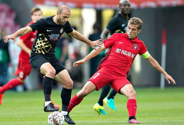 Expect Midtjylland players to rise to occasion