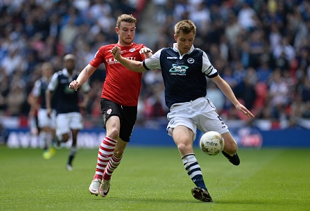 MK Dons v Millwall Betting Preview