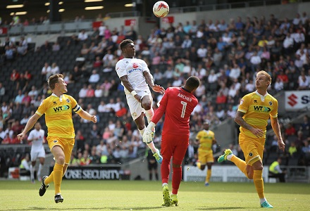 Northampton v MK Dons Betting Preview