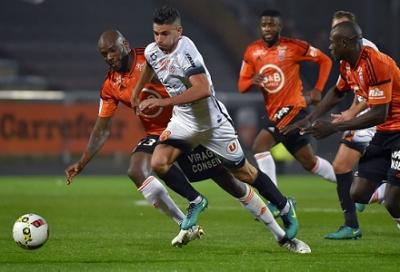 Montpellier v Marseille Betting Preview