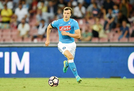 Napoli v Sassuolo Betting Tips & Preview