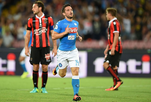 Pescara v Napoli Betting Preview