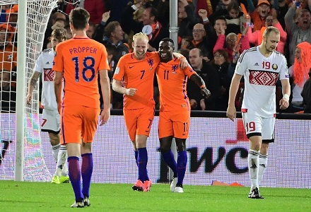 Luxembourg v Netherlands Betting Preview