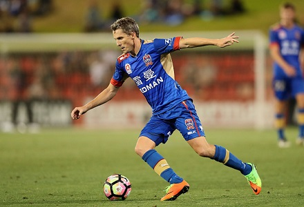 Newcastle Jets v Central Coast Mariners Betting Tips