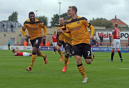 Plymouth v Newport Betting Tips & Preview