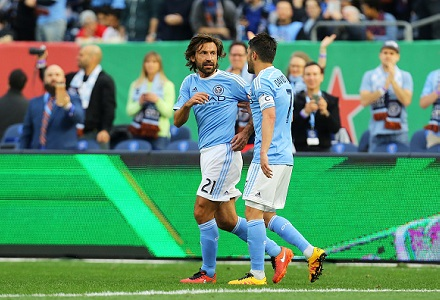 New York City v Chicago Fire Betting Preview