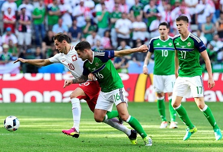 Czech Republic v Northern Ireland Betting Preview