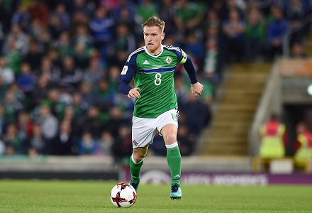 Germany v Northern Ireland Betting Preview