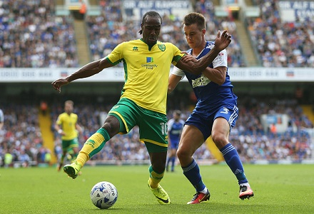 Norwich v Cardiff Betting Preview