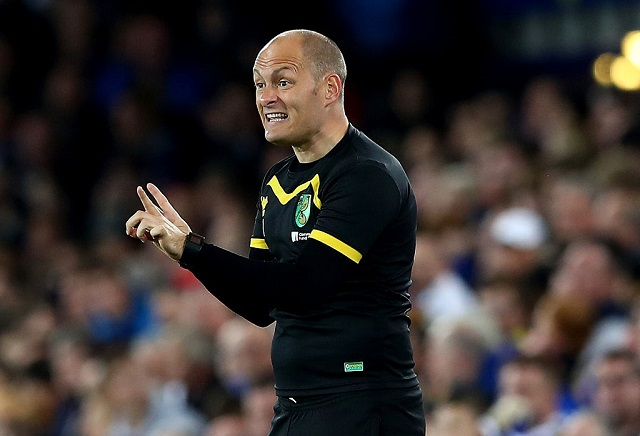 Norwich can edge Saturday lunchtime clash