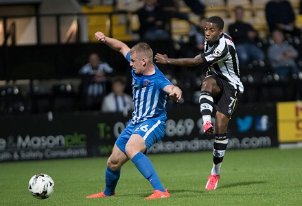 Boreham Wood v Notts County Betting Preview
