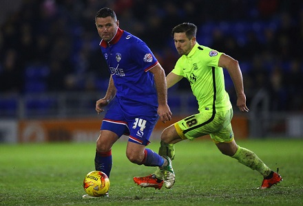 Distracted Milwall could slip up at Oldham