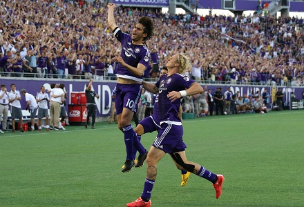 Orlando City v Toronto FC Betting Preview