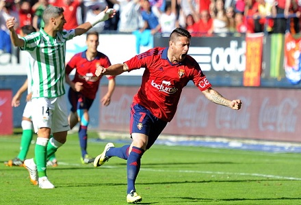 Osasuna v Real Sociedad Betting Preview