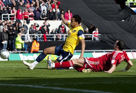 Oxford v AFC Wimbledon Betting Preview