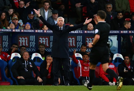 Crystal Palace v West Brom Betting Preview