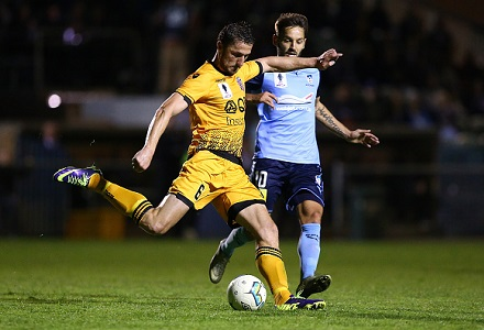 Perth Glory v Central Coast Mariners Betting Preview