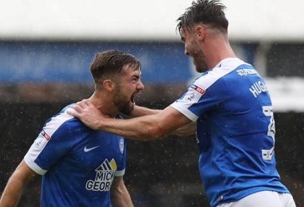 Peterborough v Bolton Betting Preview