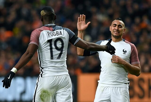 Is Payet on the verge of a shock United move?