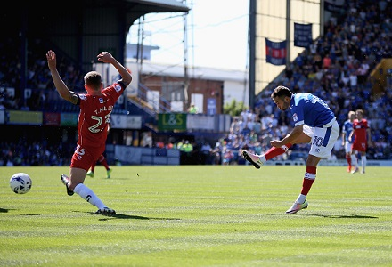 Portsmouth v Mansfield Betting Preview