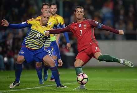 Portugal v Latvia Betting Preview
