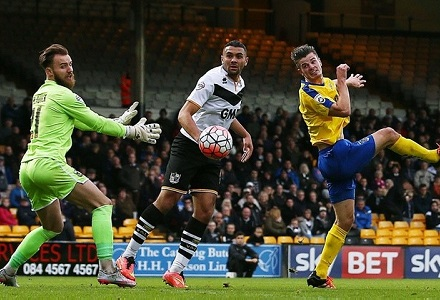 Port Vale v Rochdale Betting Preview