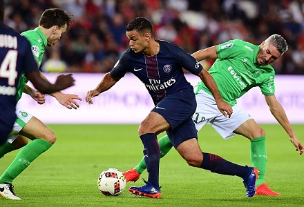 Lille v PSG Betting Preview