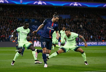 Bank on goals in City v PSG showdown