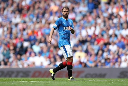 Dundee v Rangers Betting Preview