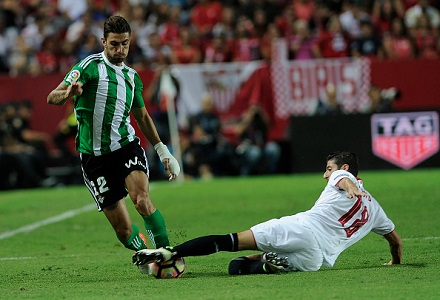 Take a chance on Betis restoring some pride