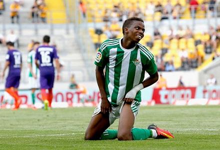 Real Betis v Deportivo La Coruna Betting Preview