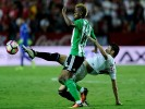 Real Betis v Sporting Gijon Betting Tips & Preview