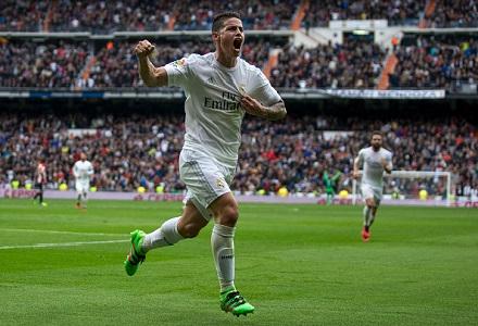 Real Madrid v Villarreal Betting Preview