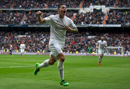 Back Madrid to be quickest out of blocks
