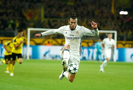 Legia Warsaw v Real Madrid Betting Preview