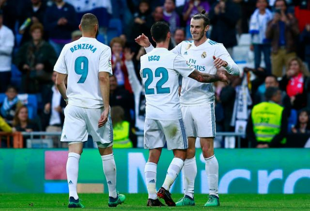 Atletico Madrid v Real Madrid Betting Tips & Preview