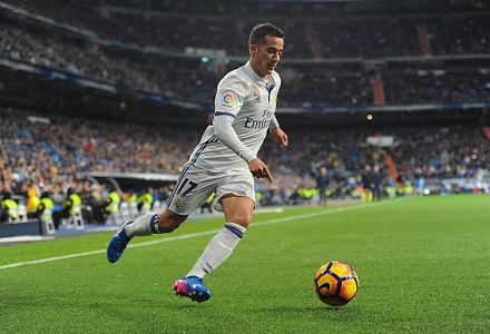 Real Madrid v Las Palmas Betting Tips & Preview