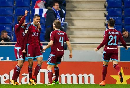 La Liga Best Bets on Thursday