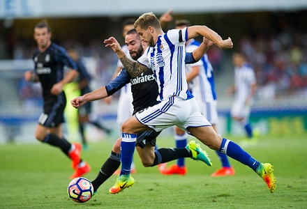 Real Sociedad v Eibar Betting Tips & Preview