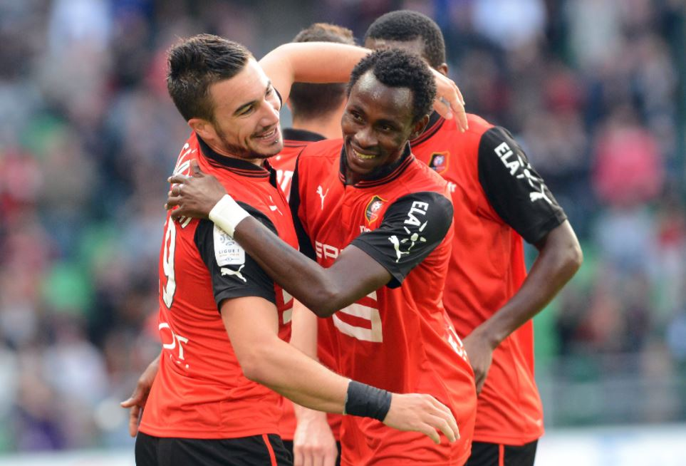 Rennes v Marseille Betting Preview
