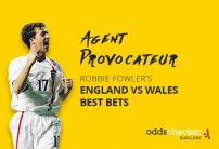 Robbie Fowler: Kane can show why he's our main man