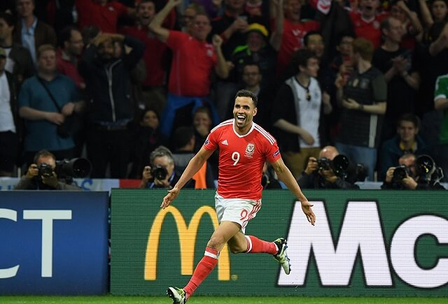 What lies next for Wales out of contract striker Robson-Kanu?
