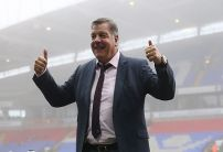 Sam Allardyce backed to be next England manager