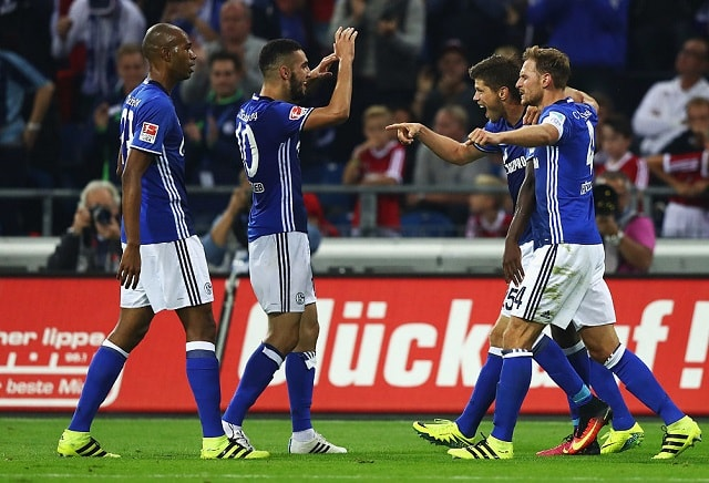 Hoffenheim v Schalke Betting Preview