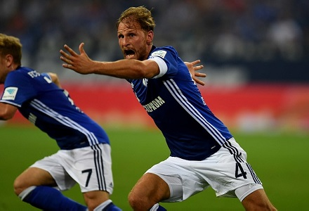 Schalke v Borussia Monchengladbach Betting Preview