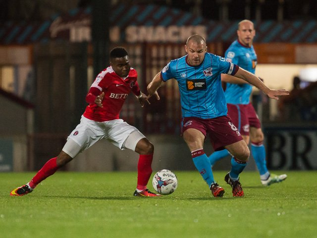 Scunthorpe v Northampton Betting Preview