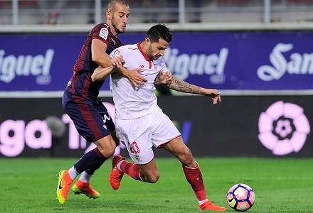 Granada v Sevilla Betting Tips & Preview