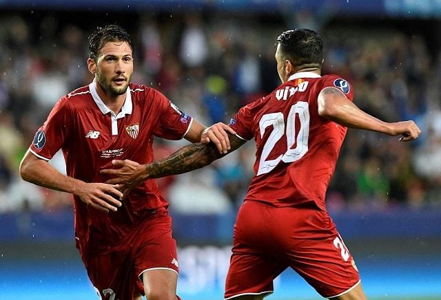 Sevilla v Espanyol Betting Preview