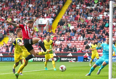 Sheffield United v Bury Betting Tips & Preview